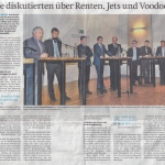 Thuner Tagblatt, 21. September 2011