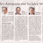 Thuner Tagblatt, 12. April 2011